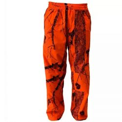 Waterproof Pants - Blaze Tree Camo