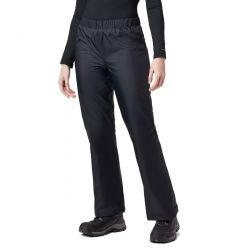 Columbia Women's Storm Surge Rain Pants - Black