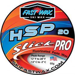 Fast Wax Fast Wax Hsp-20 Slick Pro