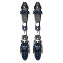 Fischer Skis RC4 Z11 Freeflex Ski Bindings - 85 mm