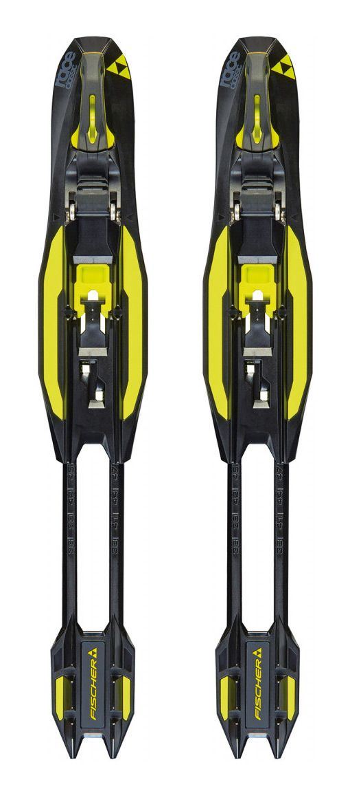 Youth Sprint Crown IFP Cross Country Skis wBindings 2020