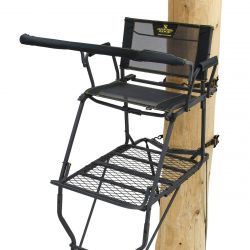 Syct Wide 1 Person Ladder Tree Stand