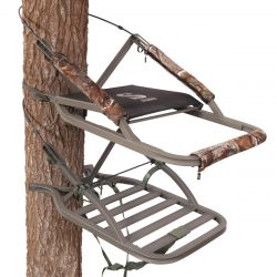 Sentry SD Closed Front Climbing Tree Stand