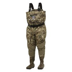 Grand Refuge 2.0 Breathable Insulated Wader - Realtree Max-5