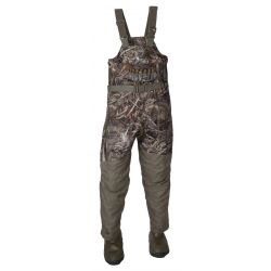 Youth Redzone Breathable Insulated Micro-Teen Wader Size 9 - Realtree Max-5