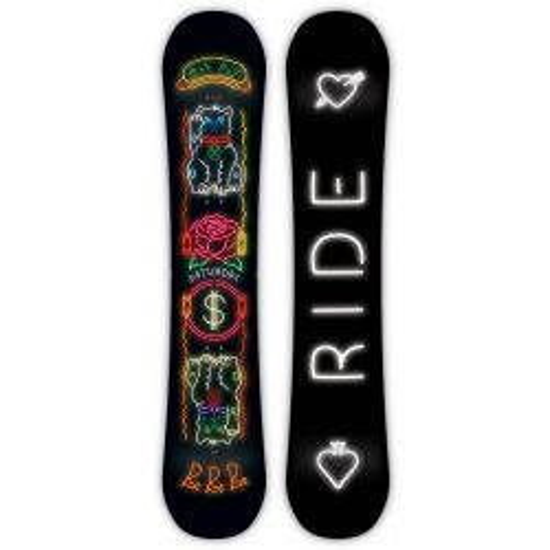 Women's Saturday Snowboard