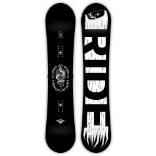 Youth Machete Jr Snowboard
