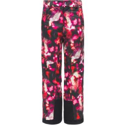 Girls' Olympia Regular Pant - Daybreaker Print/Black