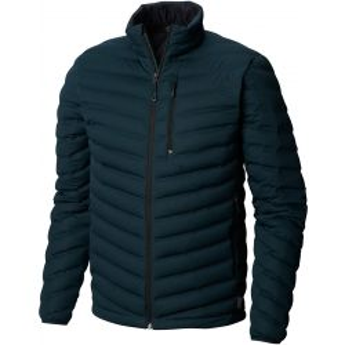 Men's StretchDown Jacket - Blue Spruce