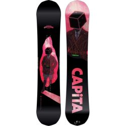 The Outsiders Snowboard 158 cm - 2019