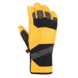 Camber Glove - Black Wheat