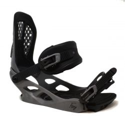 Fury Snowboard Bindings
