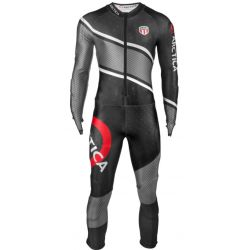 Youth Usa GS Speed Suit - Black