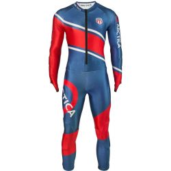 Youth USA GS Speed Suit - Midnight