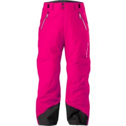 Adult Side Zip Pant 2.0 - Hot Pink