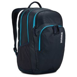 Chronical Backpack 28L - Carbon Camo/Thule Blue