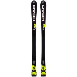 Youth World Cup i.Race Team Skis