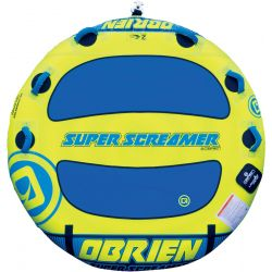 Super Screamer Towable Tube