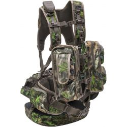 Long Spur Deluxe Turkey Hunting Vest