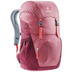 Junior Backpack - Cardinal Maron