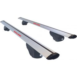 Airflow2 Alum Aero Cross Rail System - 65""