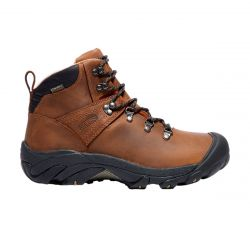 Mens Pyrenees Hiking Boots - Syrup