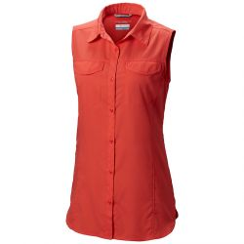 Women's Silver Ridge Lite Sleeveless Shirt