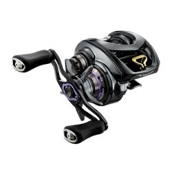 Steez CT SV Casting Reel - Right Hand