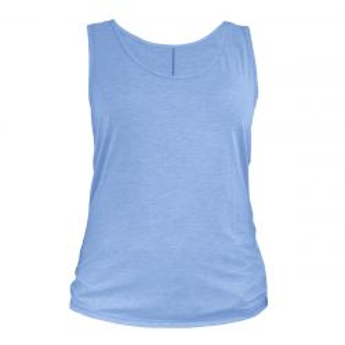 Women's Kalahari Tank - Provence Blue