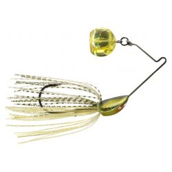 3DB Knuckle Bait 1/2 oz - Golden Shiner