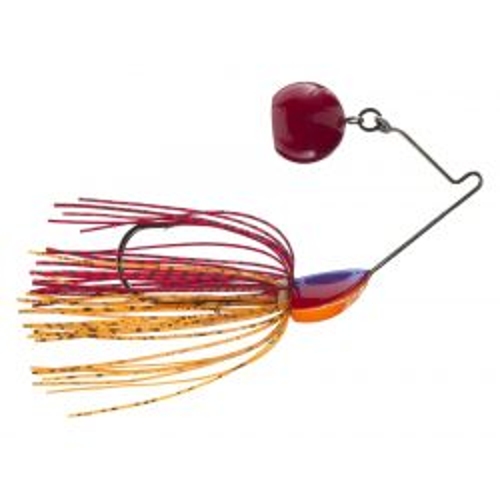 3DB Knuckle Bait 1/2 oz - Red Crawfish