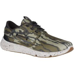 Men's H2O 7 Seas 3-Eye Camo Sneaker