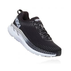 Women's Clifton 5 Road Running Shoe - Wide