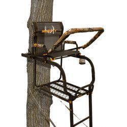 Skybox Deluxe 1 Person Ladder Tree Stand
