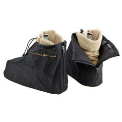 Boot Insulators - Black