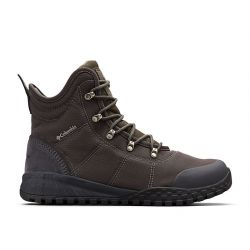Men's Fairbanks Omni-Heat Boot - Shark/Peatmoss