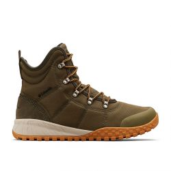 Men's Fairbanks Omni-Heat Boot - Nori/Canyon Gold