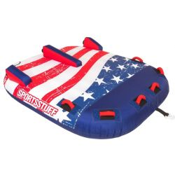 Stars & Stripes 2 Towable Tube
