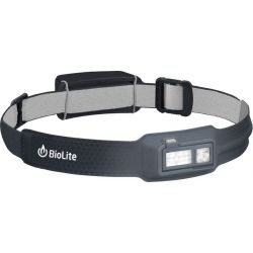 HeadLamp 330 Rechargeable Headlamp - Midnight Grey
