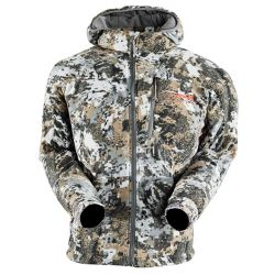 Youth Celsius Hoody - Elevated II
