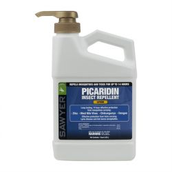 Picaridin Lotion - 1 Quart