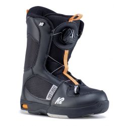 Youth Mini Turbo Snowboard Boots - 2020