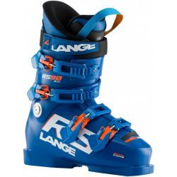 Youth RS 90 Short Cuff Boots 19/20 - Power Blue