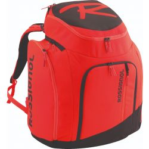 Unisex Racing Hero Athletes Bag - Red