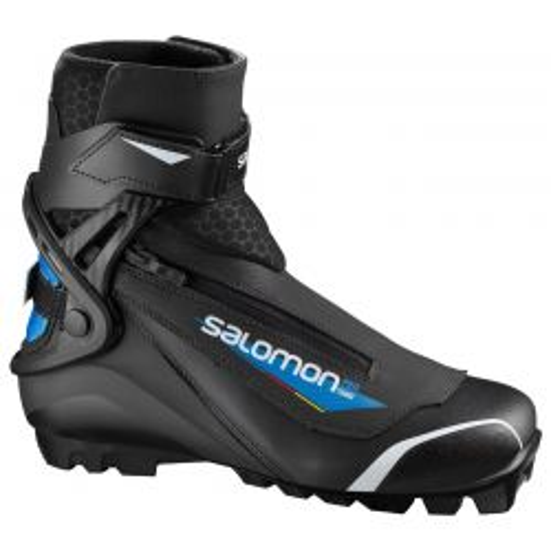 Pro Combi Pilot Cross Country Ski Boots