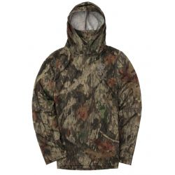 Youth Hooded Shirt - ATACS Tree / Dirt Extreme