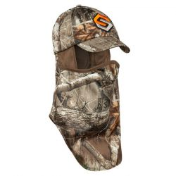 Full Season Midweight Ultimate Headcover-Realtree Edge
