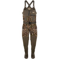 MST Neoprene 2.0 Wader Stout - Realtree Max-5