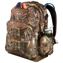 Swamp Sole Backpack - Realtree Max-5