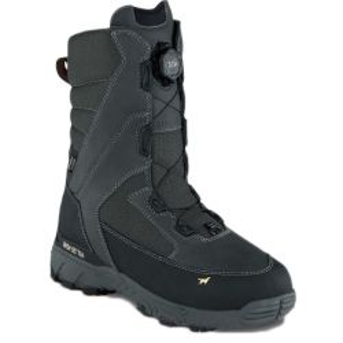 """Men's Ice Trek Wide 12"""" Waterproof 1600g Insulated Boot"""